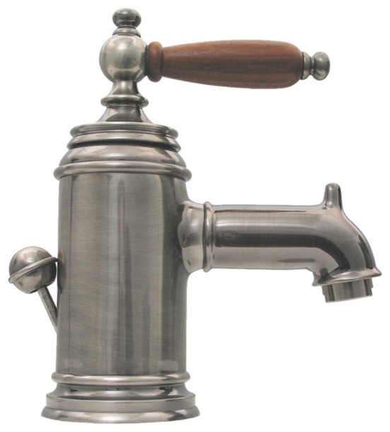 Fountainhaus Single Holesingle Lever Lavatory Faucet