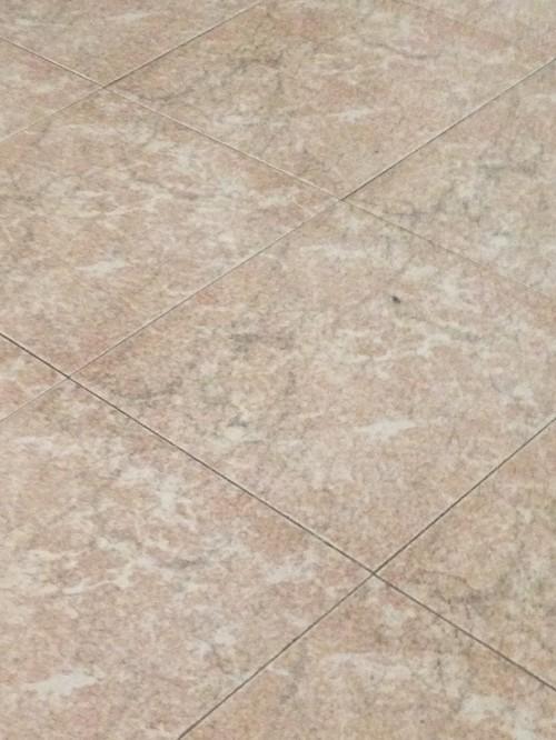 Pavimento simil marmo rosa, colore pareti?