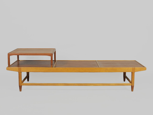 Bendt Winge Modular Coffee Table Contemporary Coffee Tables New York By Baxter Liebchen