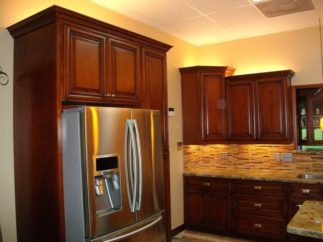 saveemail cherry rope kitchen cabinets home design