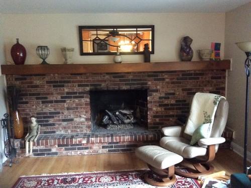Decorating Ideas > Need Fireplace Mantel Decorating Ideas ~ 122847_Fireplace Decor Ideas Houzz