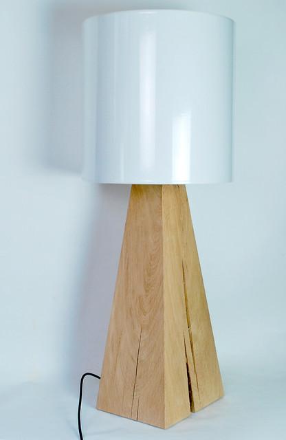 Lampe m tronome 20 contempor neo l mparas de mesa for Lamparas estilo contemporaneo