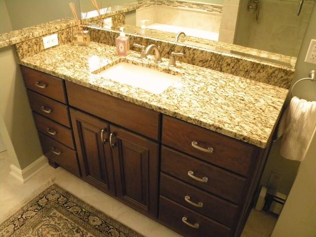Columbus Ohio Bath Remodel 2