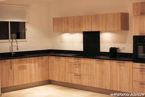 plan de travail pour votre cuisine stratifi ou quartz. Black Bedroom Furniture Sets. Home Design Ideas