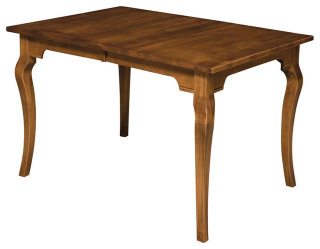 Dining room tables traditional dining tables detroit for Traditional dining table uk