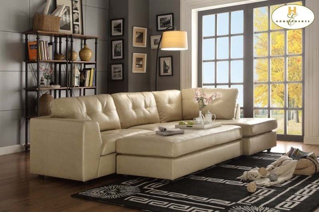Small Sectional Sofa With Chaise Modern