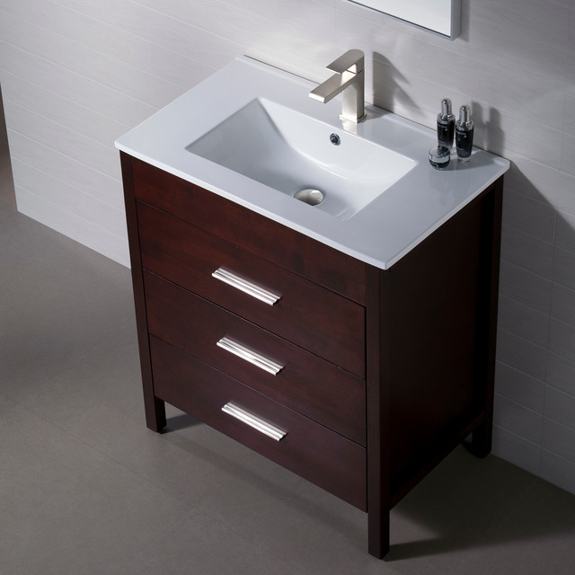 Modern Bathroom Vanities Modern Bathroom Vanities And Sink Consoles Mia