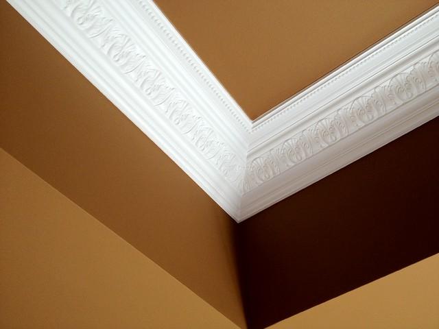 Interior Moldings Polyurethane Traditional Molding