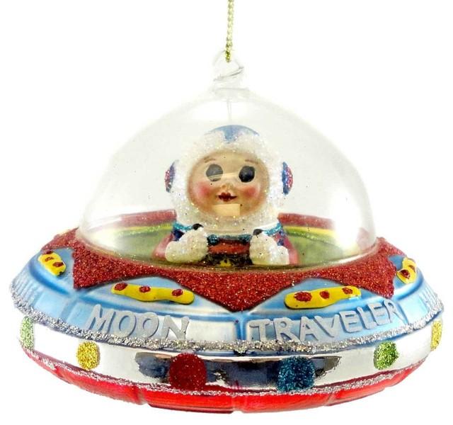 Retro Christmas Decorations Ideas: 1950's Retro Christmas Decorations