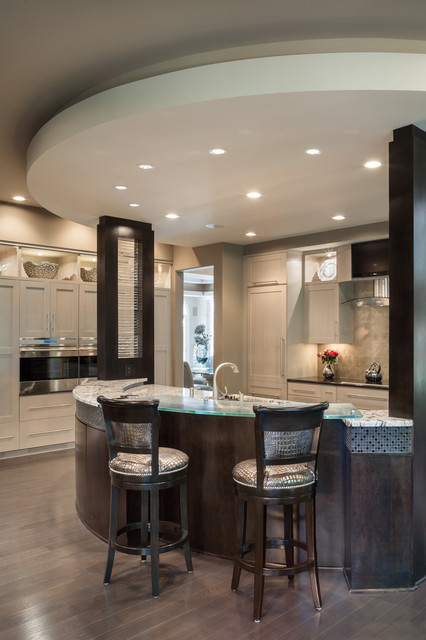leawood kitchen remodel contemporary contemporary kansas city by chc creative remodeling