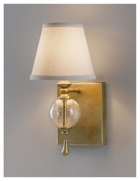 Wall Sconces Murray Feiss : Murray Feiss Argento Wall Sconce - Murray Feiss WB1487OSL - Contemporary - Wall Sconces - by ...