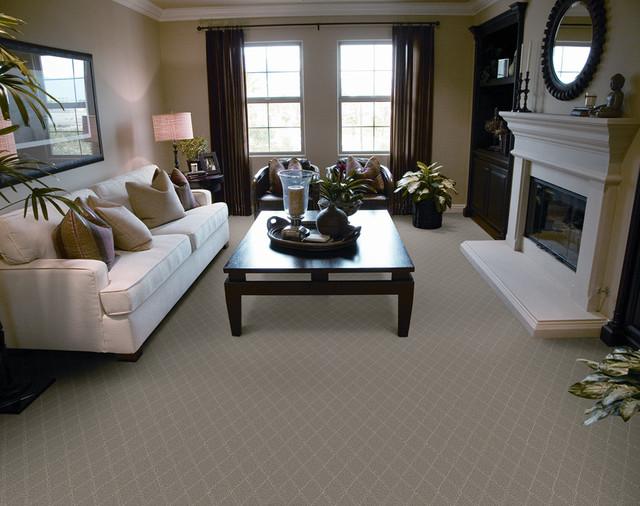 Dixie Home Carpets Contemporary flooring