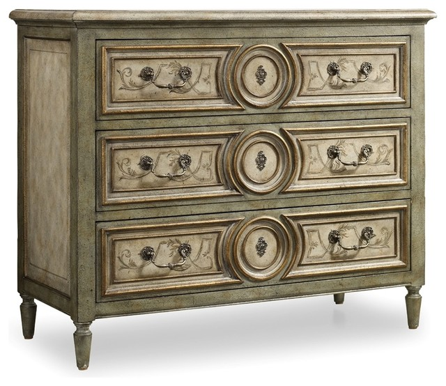 hand painted chests furniture 2