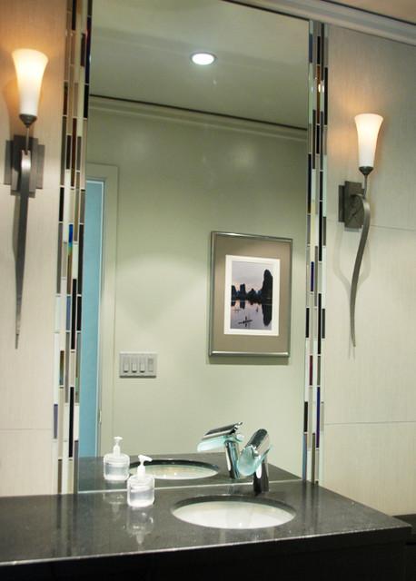 Remodeled Bathrooms Contemporary San Francisco By Berkeley Design Center