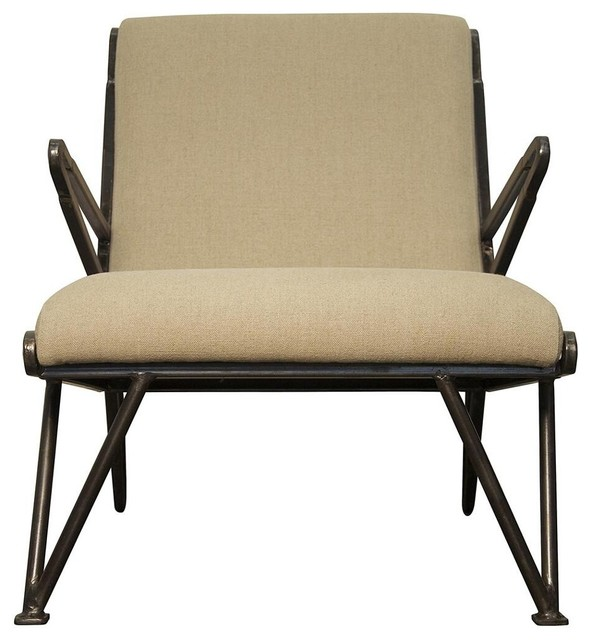Noir Potenza Chair Traditional Furniture By Candelabra