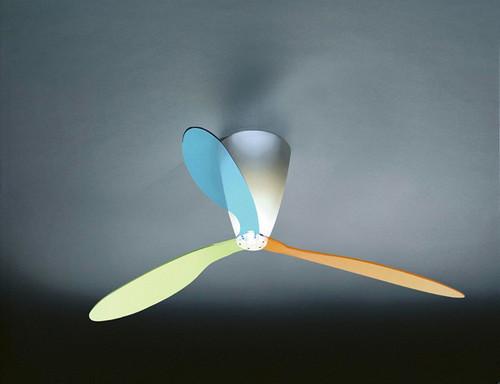 «Великолепная семерка»- светильники двойного назначения Luceplan