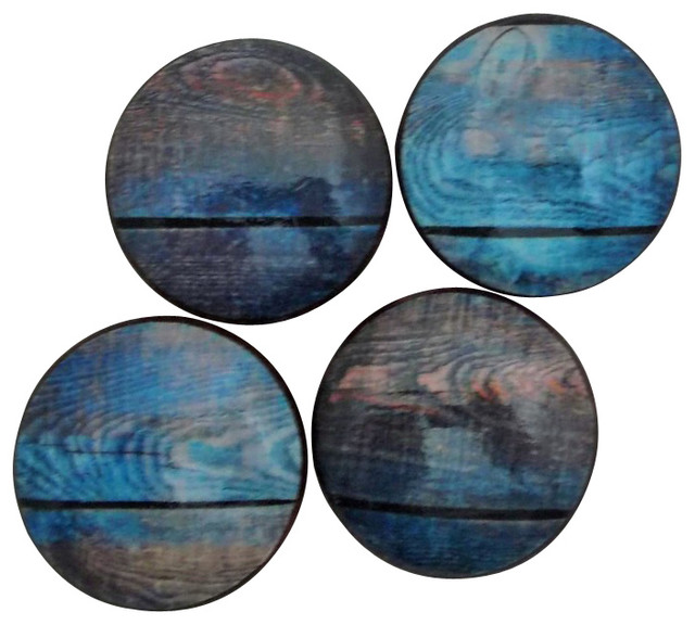 ... Wood Cabinet Knobs - Cabinet And Drawer Knobs - by Twisted R Design