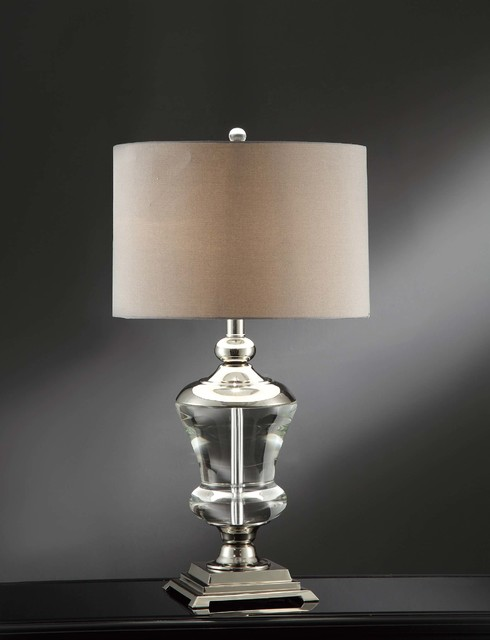 Crestview Fifth Avenue Table Lamp