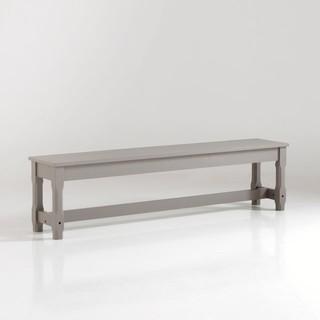 Banc longueur 180 cm perrine contemporain chaise for Banc meridienne