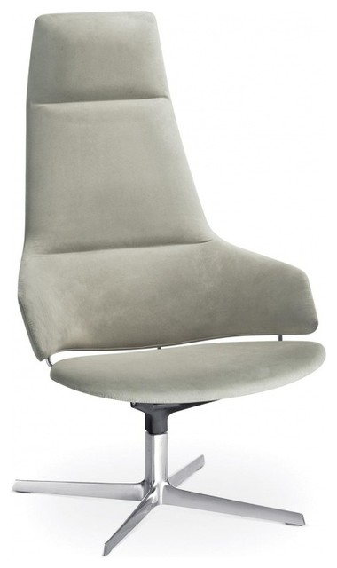 Aston Modern Armchairs Accent Chairs By