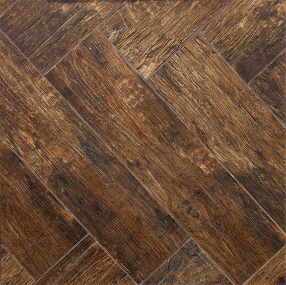 Porcelain Tile Wood Plank: Redwood Mahogany Wood Plank Porcelain