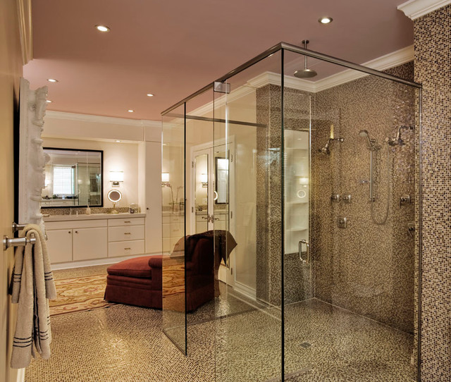 Happy Residence - Transitional - Bathroom - Other - by Becky Jarold ...