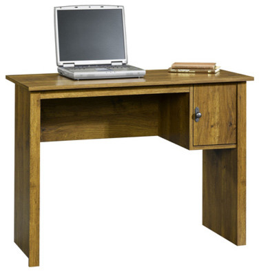 Student Desk Abbey Oak Modern Desks And Hutches By
