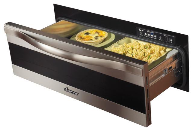 Kitchen Warming Drawer ~ Dacor renaissance quot warming drawer stainless trim w