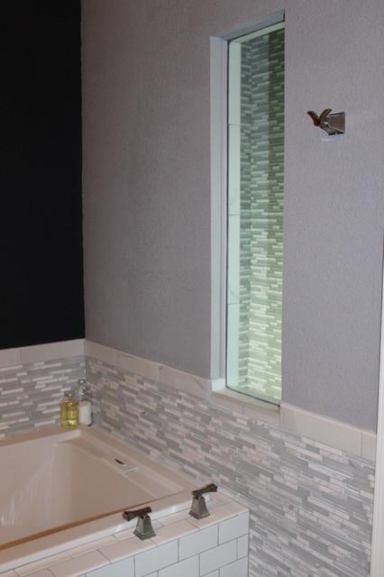 Master Bath Remodel Phoenix
