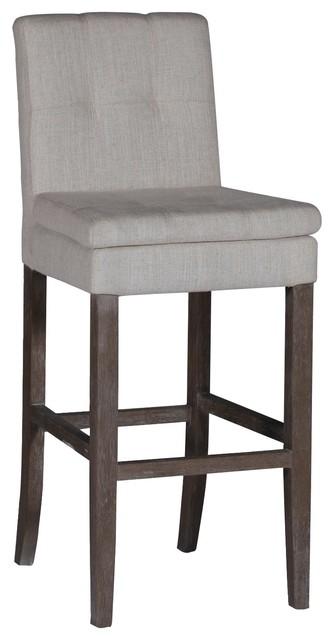 Gabby Furniture Conrad Barstool Contemporary Bar