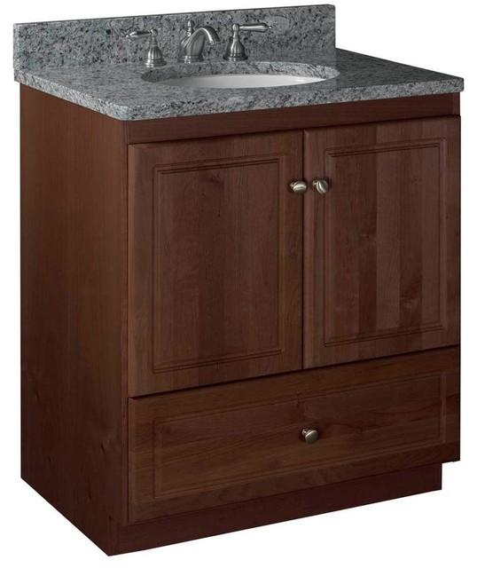 Simplicity By Strasser Cabinets Ultraline 30 In W X 21 In