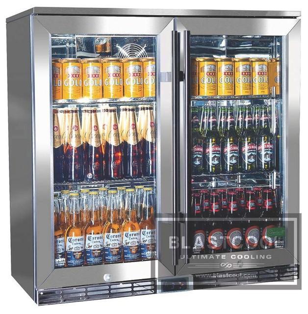 Print outdoor fridge