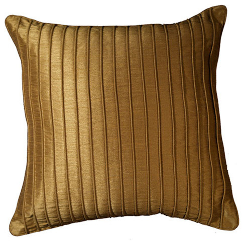 Modern Family Pillows On Bed : Marlene Clay 18 Inch Pillow - Modern - Bed Pillows - by Bellacor