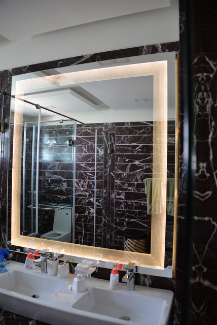 Linesoutlines 60inch by 60inch private residence for Bathroom accessories in ahmedabad