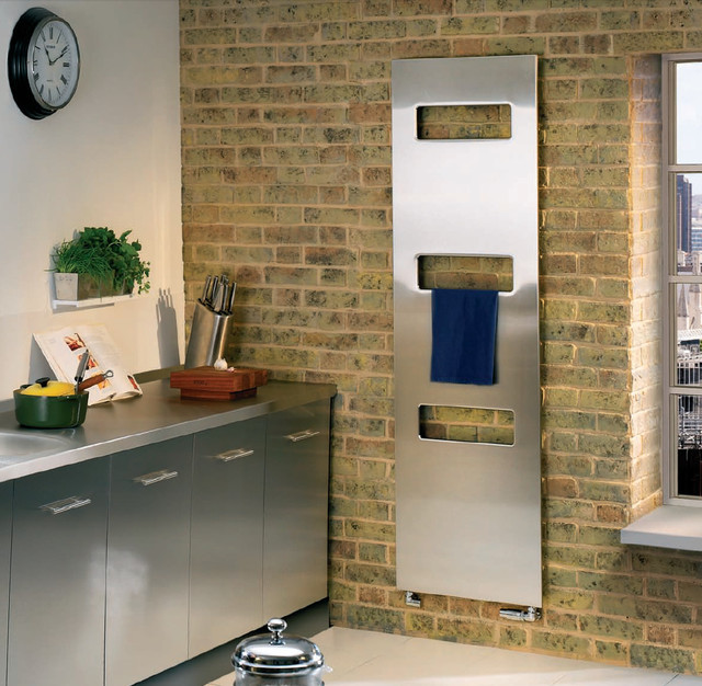 Wonderful Bisque Arteplano Towel Radiator Contemporary Radiators