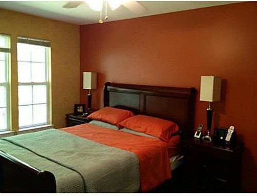 Help Me Select Paint Colors And Bedding For My Bedroom