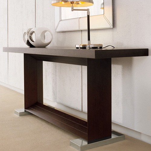 monaco console table 70 inch modern coffee tables. Black Bedroom Furniture Sets. Home Design Ideas