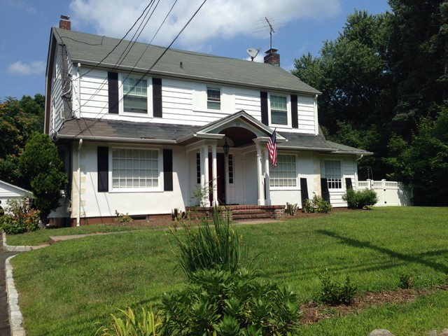 Exterior Painting In Oakland NJ