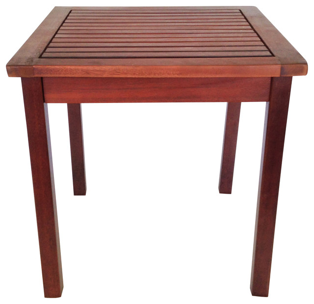 bristol side table transitional outdoor side tables