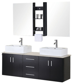 Wall Mount Vanity Sink