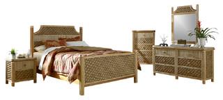 bedroom set tropical bedroom furniture sets by american rattan