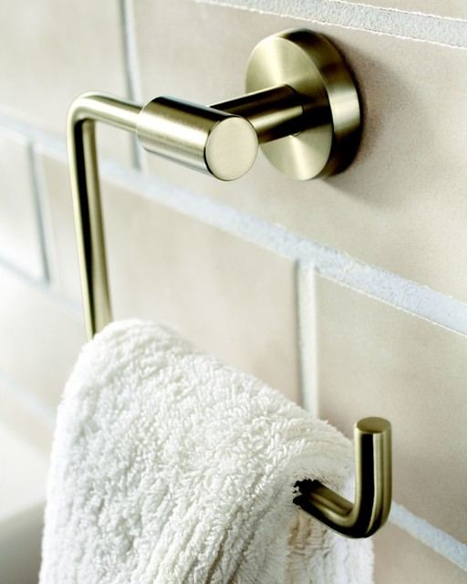 Bathroom hardware collections