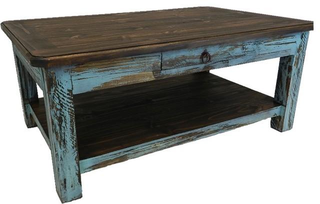 Rustic Industrial Tables & Furniture