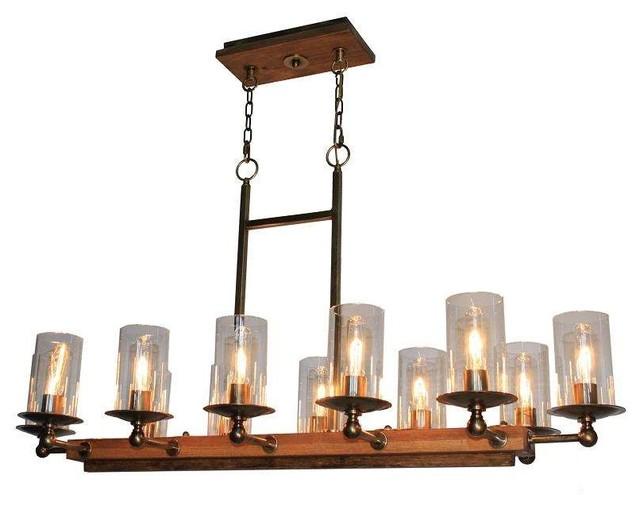 rustico island light burnished brass rustic kitchen island lighting. Black Bedroom Furniture Sets. Home Design Ideas