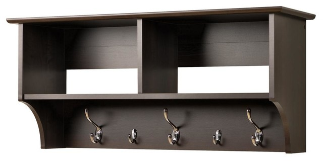 ... Shelf - Contemporary - Coatracks And Umbrella Stands - by ShopLadder
