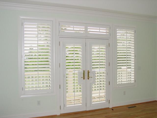 72 X 48 Window Blinds Images Plain Brown