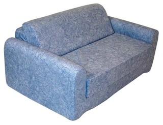 Kids Lightweight Twin Sofa Sleeper Sleeper Sofas by ShopLadder