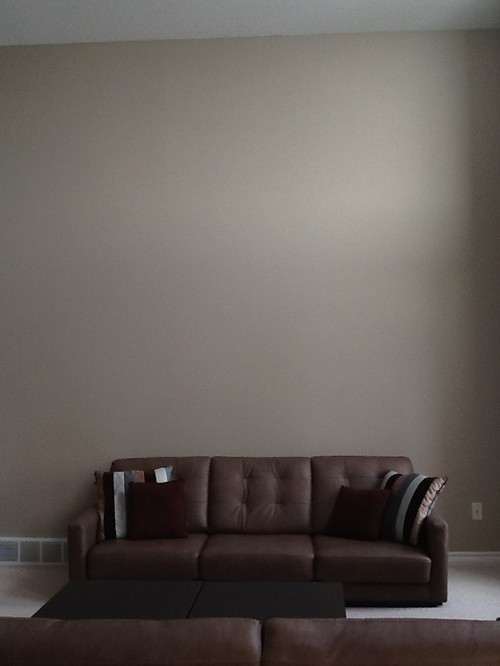 Need Help For Empty Wall In Great Room Help