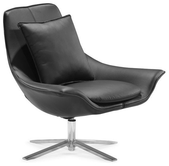 Vital Lounge Chair Modern Armchairs and Accent Chairs vancouver by Th