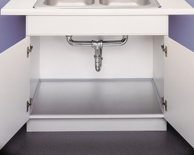 SL-Under Sink Liner - Traditional - Kitchen Sinks - los angeles - by Doug Mockett & Company, Inc.